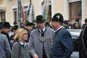 Gedenkveranstaltung im Dezember 2012