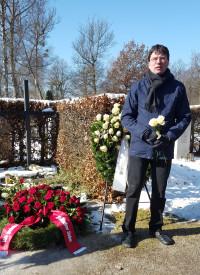 Unser Landtagsabgeordneter Florian von Brunn